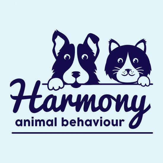 Company Branding - Harmony Animal Behaviour