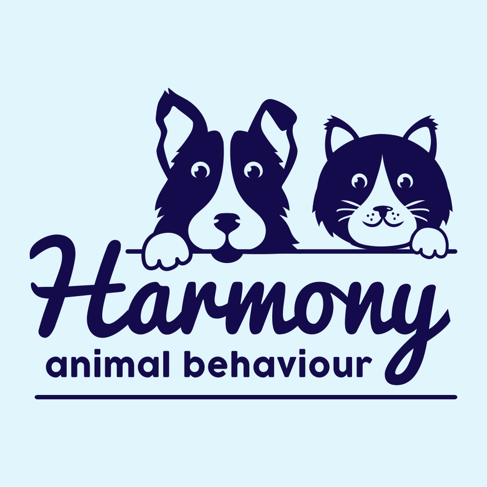 Company Branding - Harmony Animal Behaviour