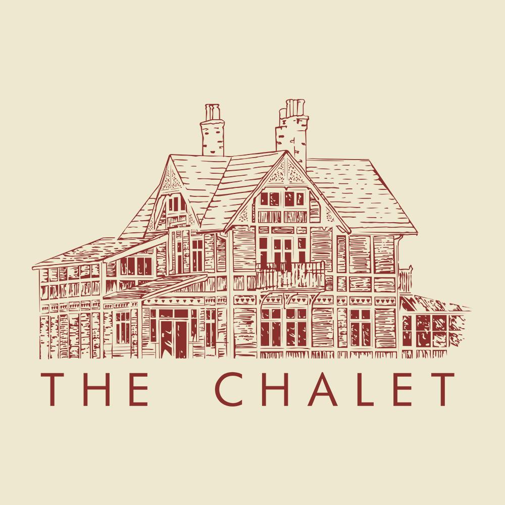 Company Branding - The Chalet